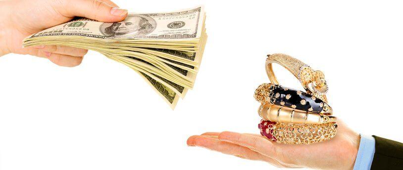 Glendale jewelry & loan