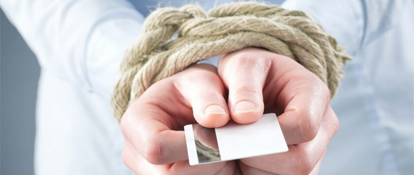 Штрафы за «зарплатное рабство» стали реальностью