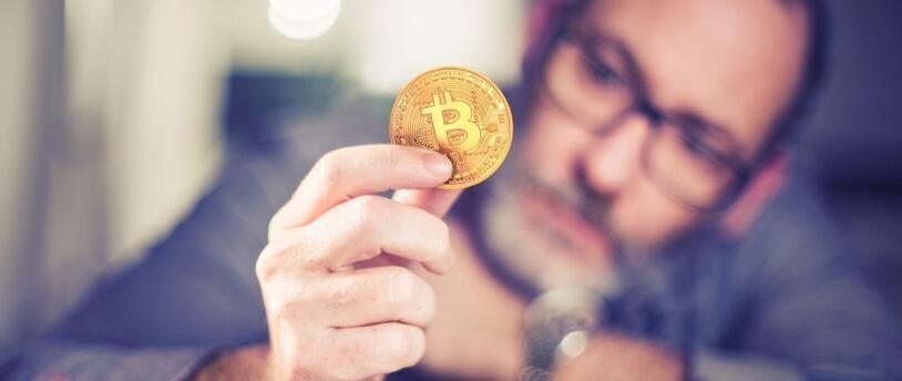 Займ в криптовалюте без залога