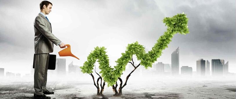 Половина пользователей соцсетей готова инвестировать в МФО