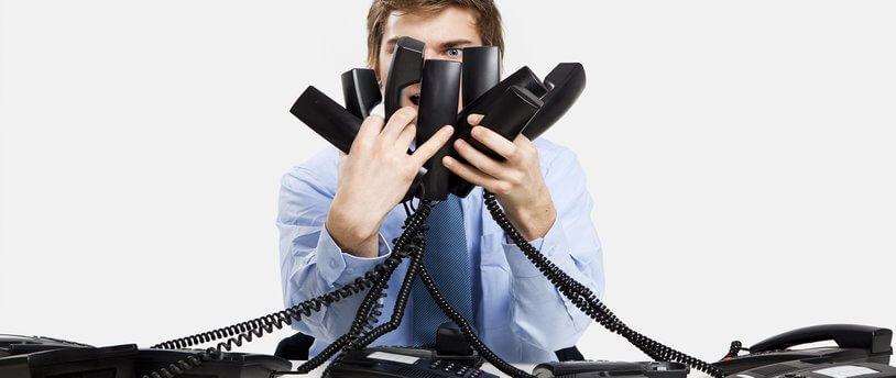 звонки из банка по чужому кредиту
