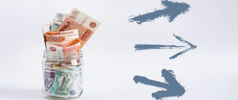 кредит европа банк на карте москвы и московской области