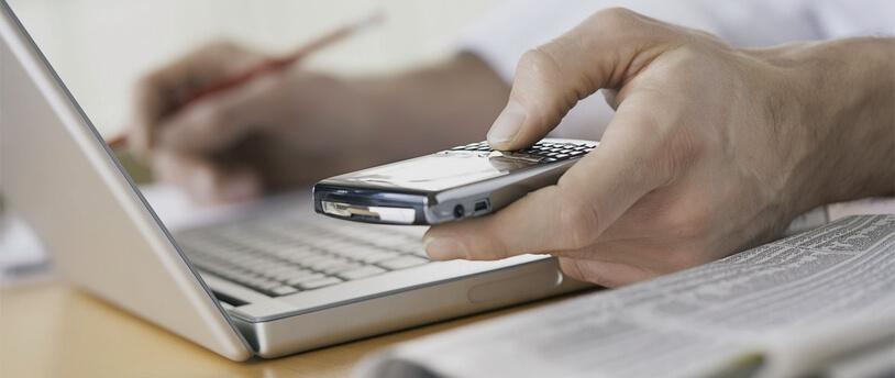 Онлайн-займы интересуют россиян больше обычных