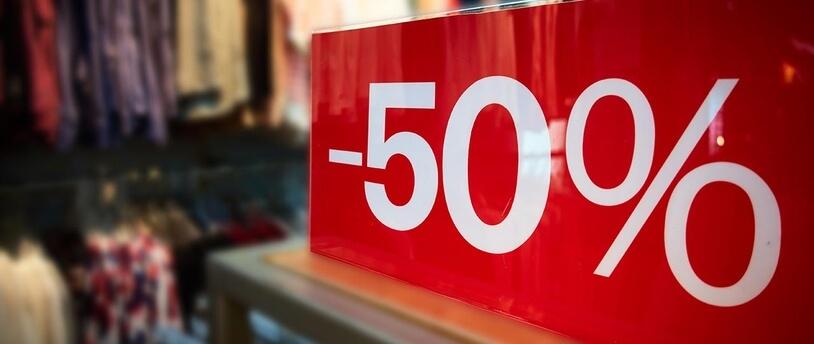 Перед «черной пятницей» вырос спрос на онлайн-займы