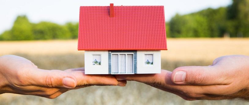 Как оформляются кредиты под залог недвижимости взять кредит на покупку земли ижс