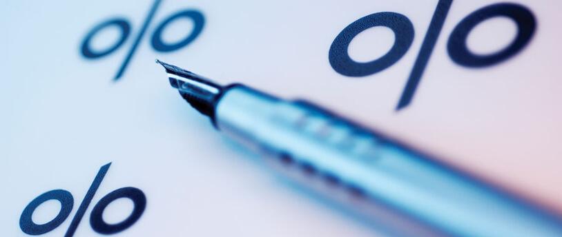 ЦБ РФ опубликовал среднерыночные значения ПСК на I квартал 2019 года