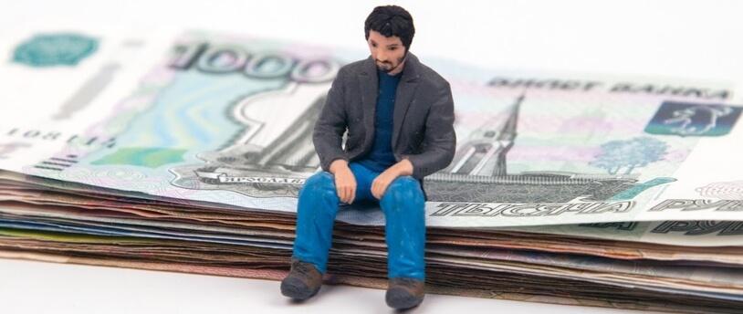 Треть потенциальных заемщиков МФО не знают о существовании «серых» кредиторов
